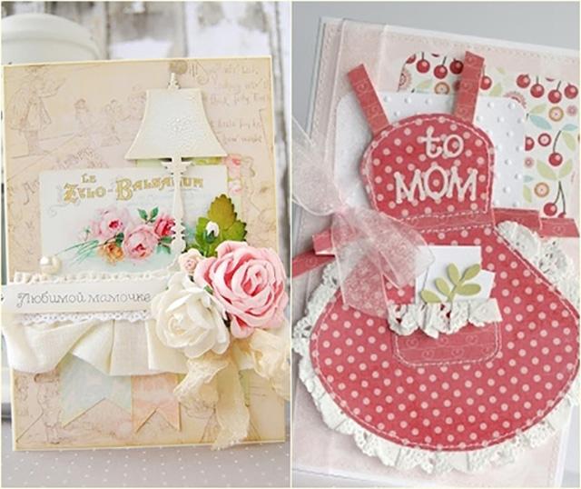 Подарки для мамы на день рождения своими руками фото