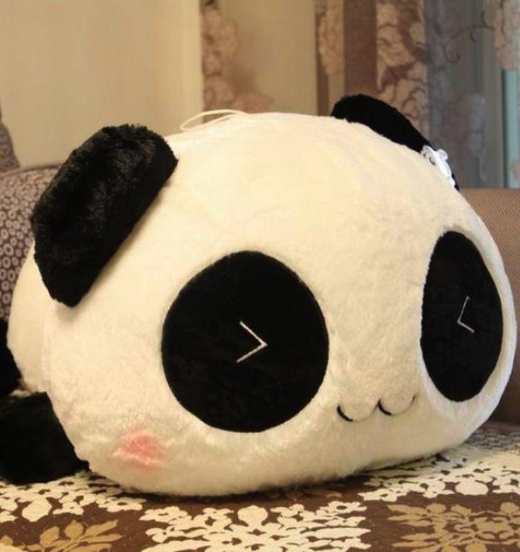 Своими руками мягкие панды