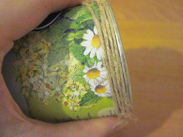 Декорирование цветочных горшков: идеи и мастер 95