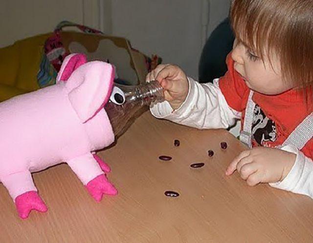 Как сделать сапожки для кукол своими руками