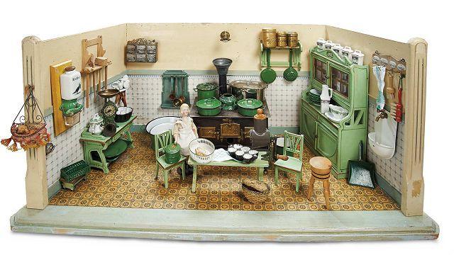 Крыша для кукольного домика своими руками 67