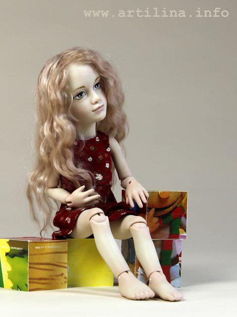 Куклы молды своими руками фото 145