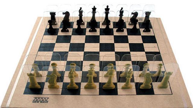 Сделать шахматы своим руками фото 306