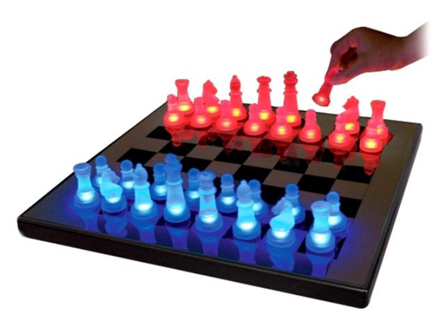 Как сделать шахматы своими руками - 5 идей