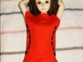 Шьем футболку для куклы-2