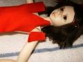 Шьем футболку для куклы-3