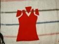 Шьем футболку для куклы-4