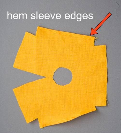 Как сшить себе юбку без выкройки фото 539