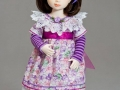 Шьем платье для куклы-16