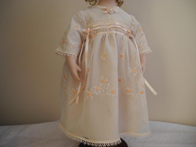 Как сделать барби свадебное платье фото 204