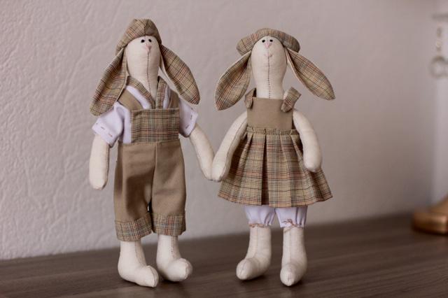 Мечтательный заяц 15
