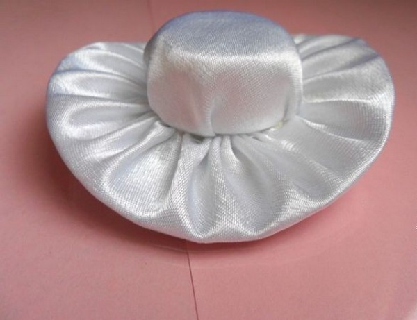 Как сделать шляпку для куклы из бумаги