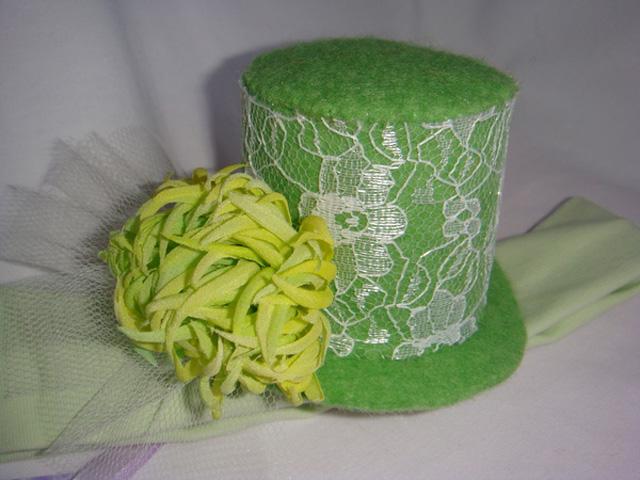 шляпки своими руками для кукол