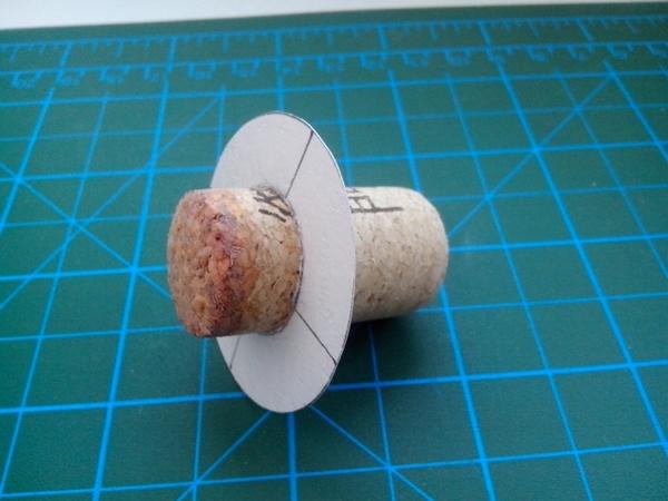 Как сделать шляпку для куклы своими руками 117