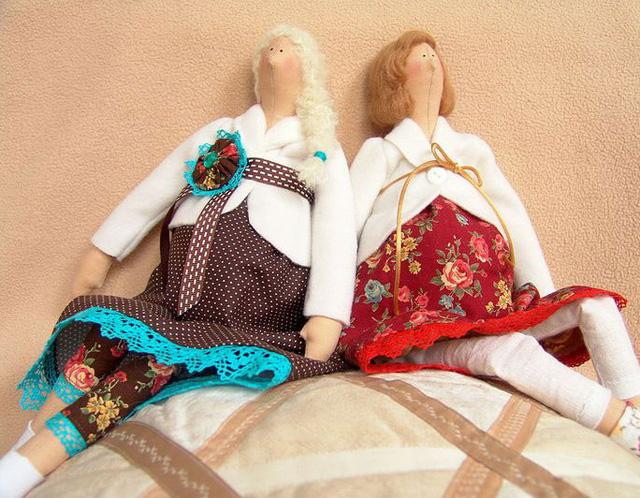 38 Новгородская беременная кукла как сделать