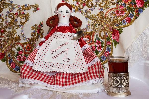 Как сшить куклу на чайник своими руками фото 470