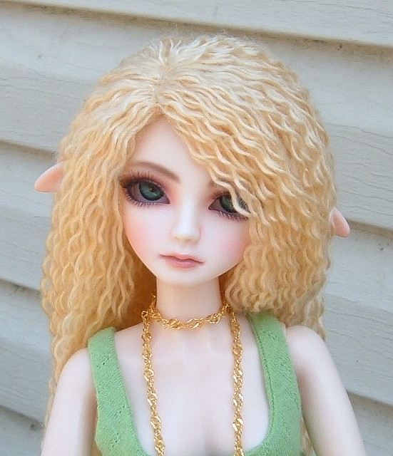 Волосы кукле своими руками мастер класс фото 814