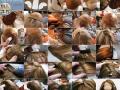 Волосы из атласных лент для кукол 4