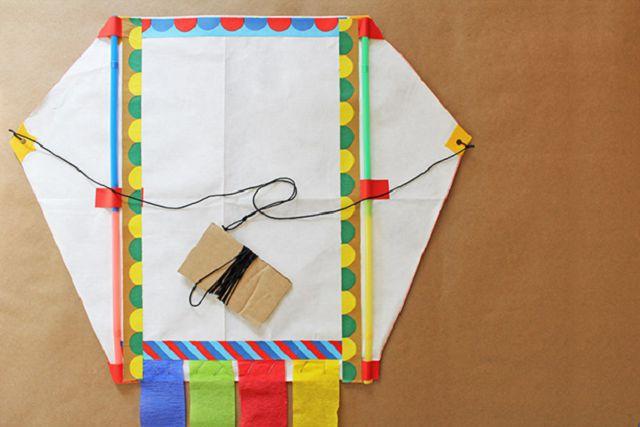 Что сделать папе своими руками из картона и бумаги