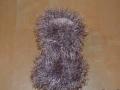 Вяжем кота спицами-3