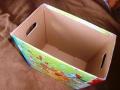 Короб для хранения игрушек -1