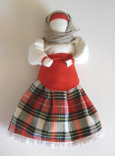 Кукла из тряпочек своими руками фото 352