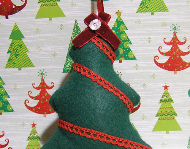 shit-elka-015 Как сшить Новогоднюю елочку своими руками