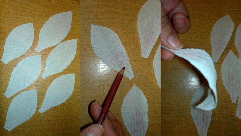 Лилии из бумаги: 8 мастер-классов