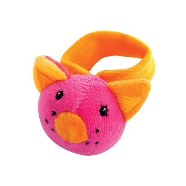 игрушка для малыша своими руками