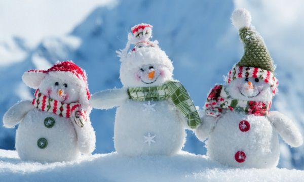 snegivik-iz-noska-002- Снеговик из носков. Мастер-классы