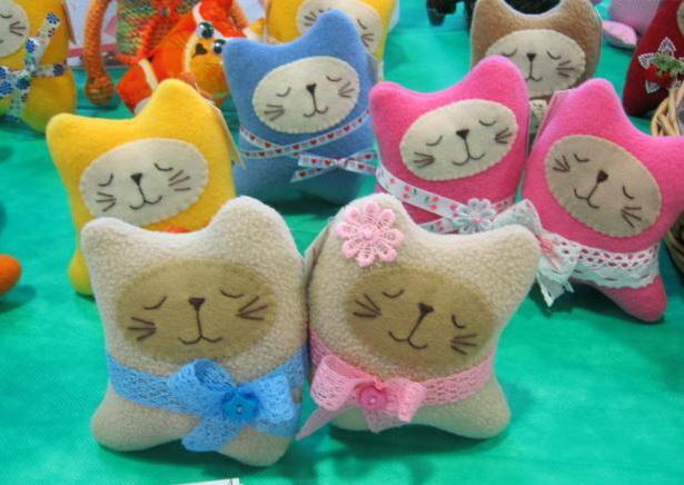 котята-сони