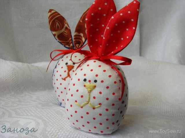 пасхальный кролик яйцо