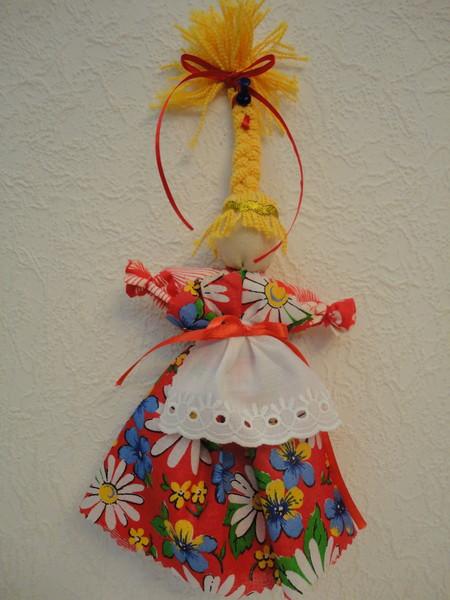 кукла веснянка-16