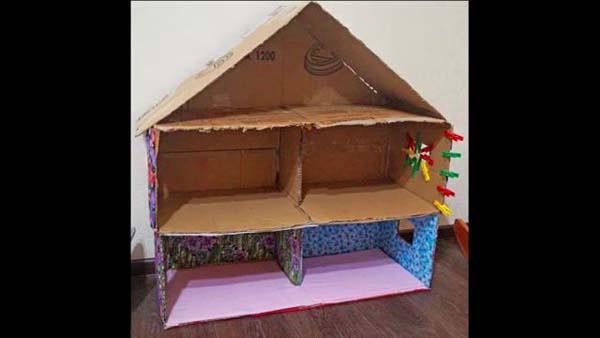 кукольный домик-4
