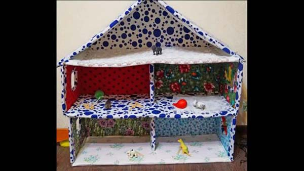 кукольный домик-8