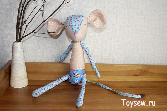 тильда мышь