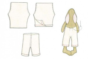одежда для зайца-3