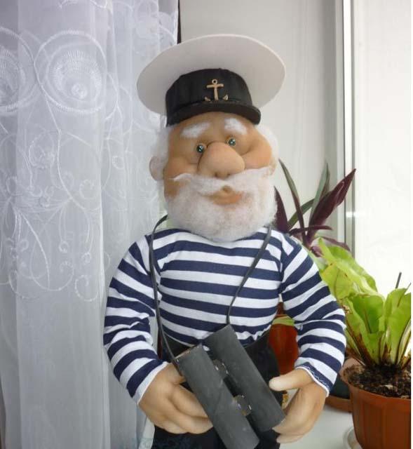 попик-моряк