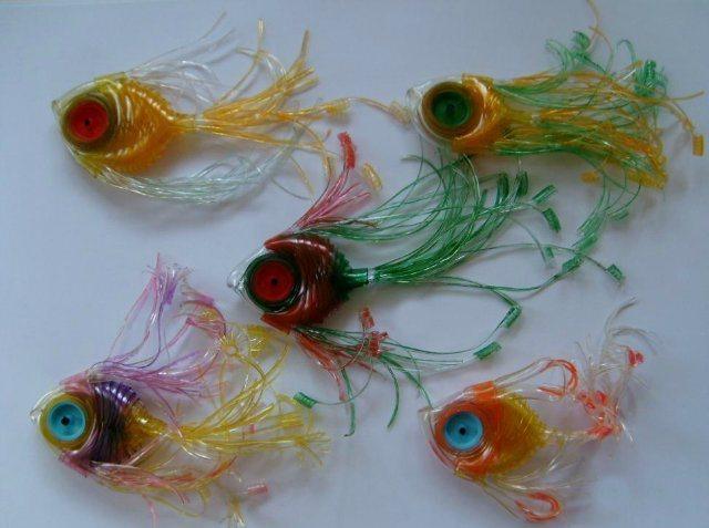 плетем рыбку-12