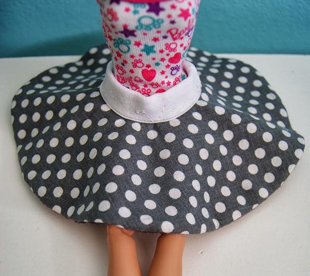 Вещи для куклы барби своими руками