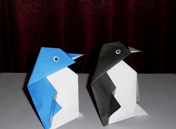 королевский пингвин-2