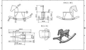 Лошадка-качалка-4