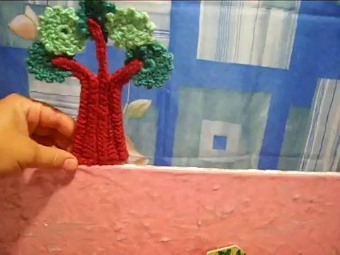 декорации для кукольного театра-2