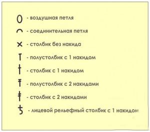 Вязаная сова-3