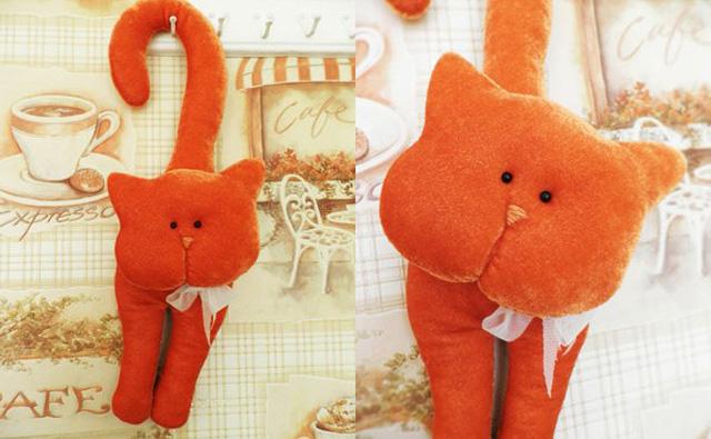 Двулапый кот тильда-5