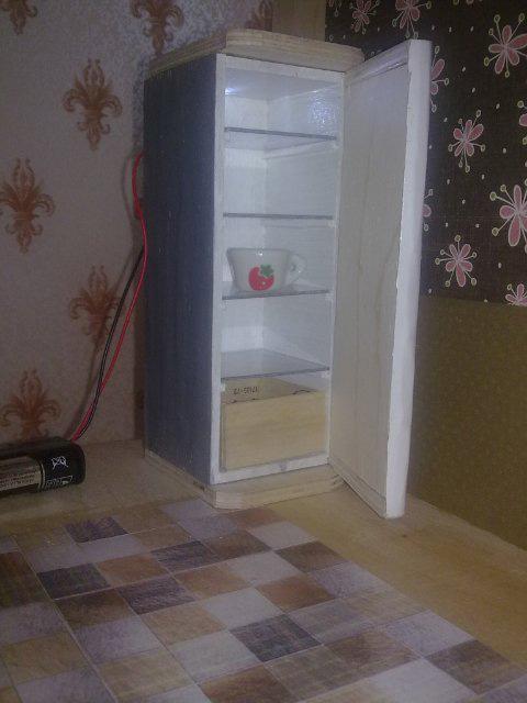 Холодильник-9