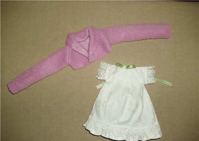 Беременная тильда-16