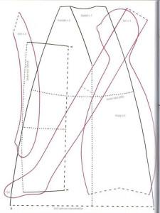 Беременная тильда-2