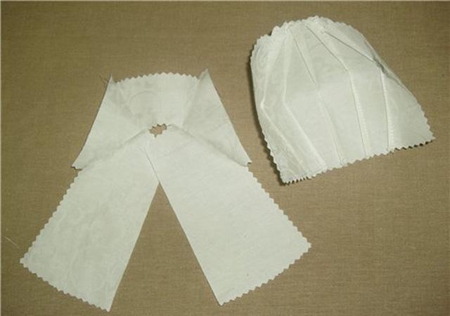 Беременная тильда-6