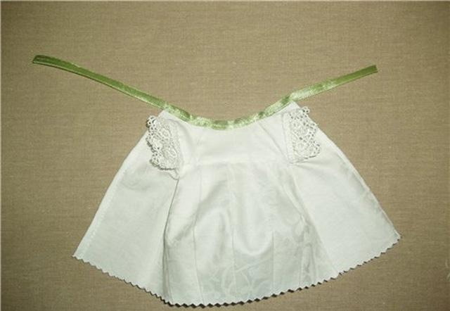 Беременная тильда-8